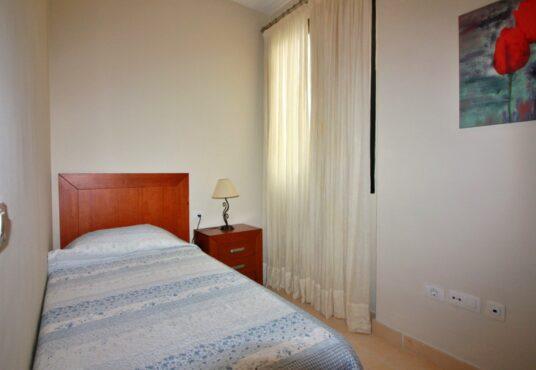 Apartmnet in Puerto de Santiago